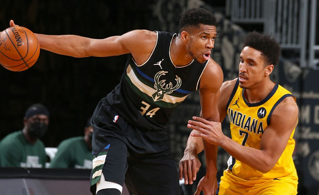 Milwaukee Bucks' Giannis Antetokounmpo: 'Don't care about the All-Star Game'