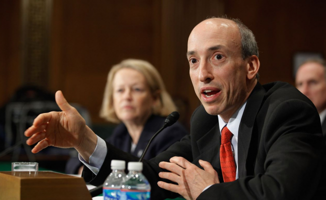 President Biden picks crypto expert to head SEC