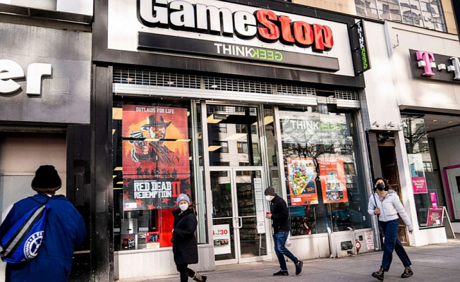 Reddit, Robinhood and hedge fund CEOs testify at House hearing on GameStop saga