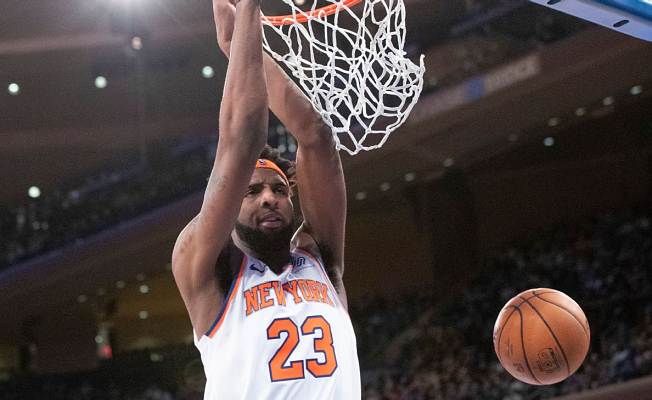 Resources: New York Knicks' Mitchell Robinson to have hand surgery, miss 4-6 Months