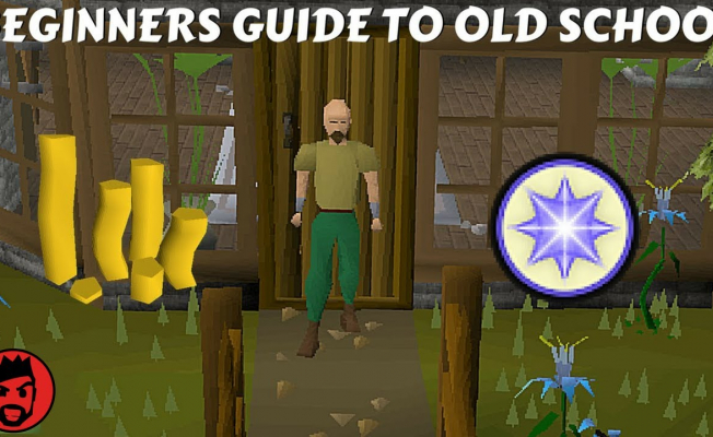 Tips for New Players to Old School Runescape