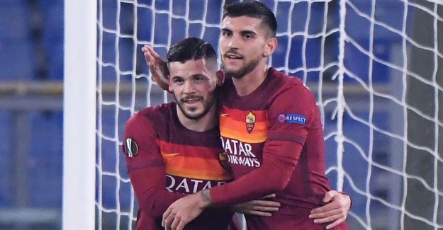 Despite a weakened squad to the Roma, has a good chance of
