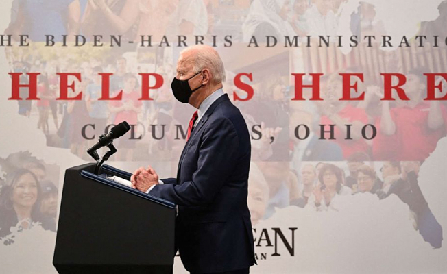 Biden Confronts the Struggle of highlighting Advancement without relaxing Limitations