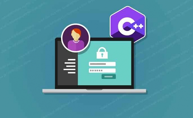 Build An Advanced Keylogger Using C++ For Ethical Hacking!