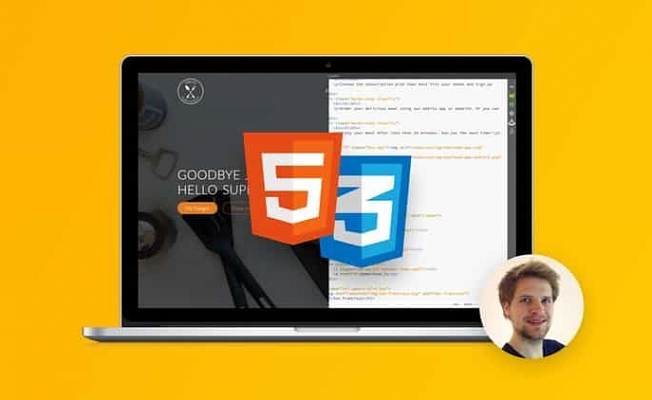 Build Responsive Real World Websites With HTML5 And CSS3 (UPDATED)