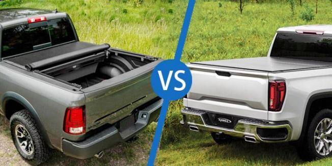 Do Hard Tonneau Truck Covers Increase Gas Mileage?