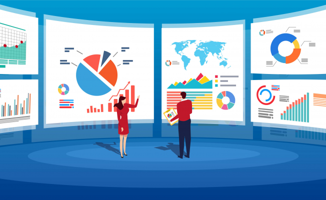 Embedded Business Intelligence Defined