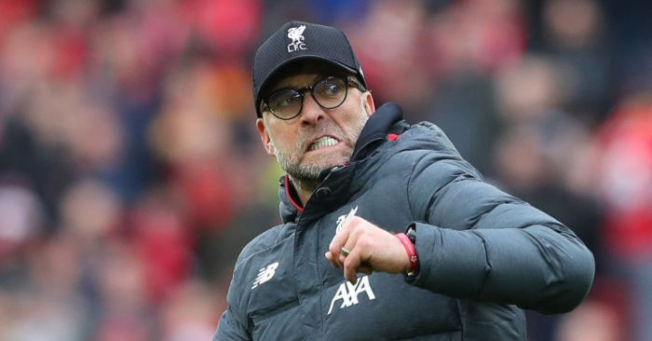 Klopp Has European Dreams For Liverpool