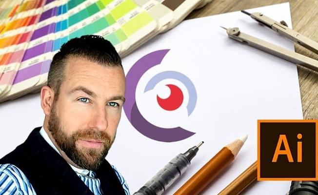 Logo Design In Adobe Illustrator – For Beginners & Beyond
