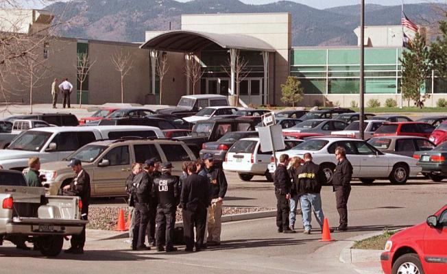 'Targeted violence' against Colleges Caution: Secret Service report