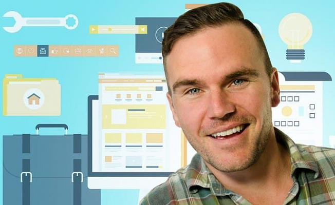 Ultimate Web Designer & Developer Course: Build 23 Projects!