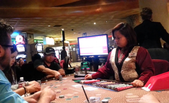 Why Online Slot Machines are More Popular Than Other Casino Game Variants