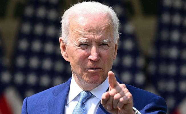 Biden announces Restricted gun control Activities, Stating gun violence epidemic'Must stop'