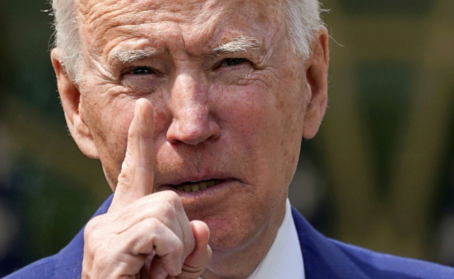 Biden faces Struggle for the soul of the infrastructure Program: The Note