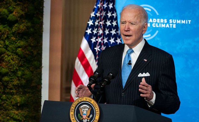 Biden's 100 times: Low-end Acceptance, Nevertheless Powerful marks on pandemic Answer: POLL
