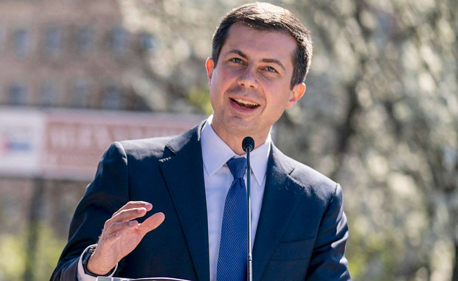 Buttigieg on Biden's infrastructure Program: Americans'Desire to see us Do It'