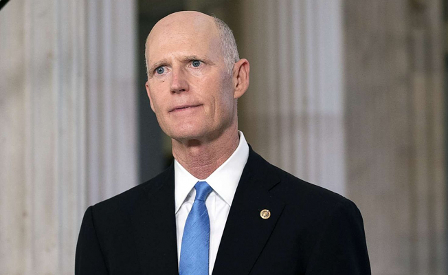 Congress needs to come together on policing: GOP Sen. Rick Scott
