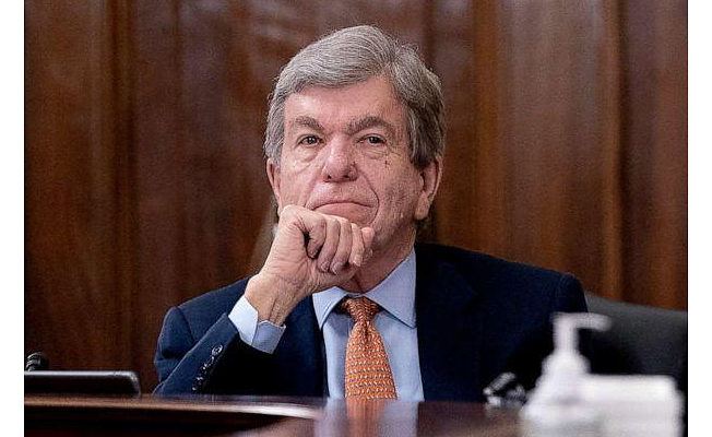 Congress Should balance Procuring the Capitol with People Accessibility: Sen. Roy Blunt