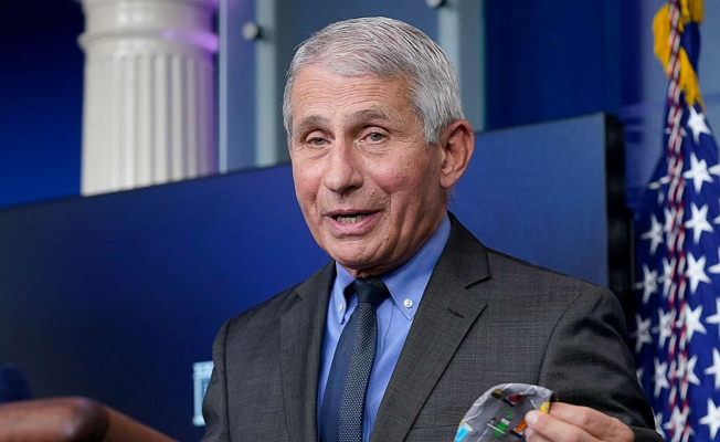 Decision to Raise the J&J vaccine suspension Might Happen by Friday: Fauci