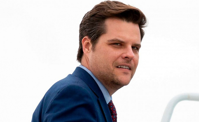 In Evaluation of Rep. Gaetz's alleged sexual relationship with Slight, feds looking past Florida, sources say