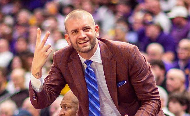 Kentucky Wildcats men's basketball assistant Joel Justus leaves for High assistant job in Arizona State, source says