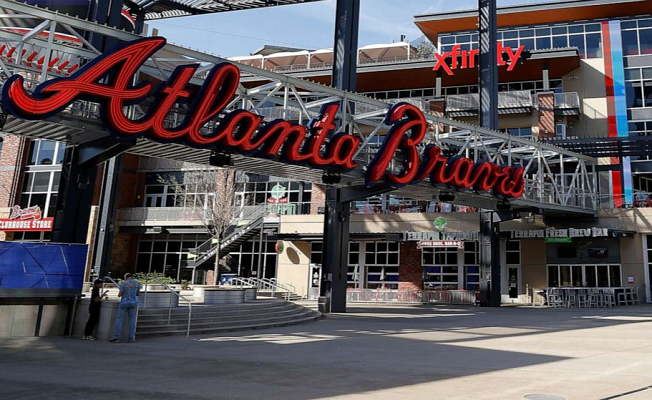 MLB moves All-Star Game from Atlanta over voting Legislation controversy