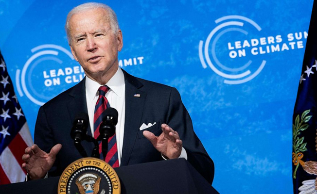 Partisanship's pull Remains Powerful as Biden seeks bolder Route: The Note