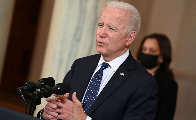Profound Minute finds Biden in Aftermath of Chauvin verdict: The Note