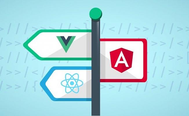 React JS, Angular & Vue JS – Quickstart & Comparison