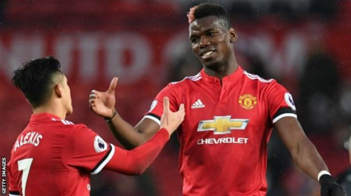 Why Pogba Plays Like A Man Possessed Against Spurs