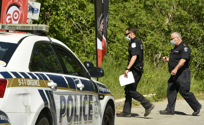 2 paratroopers lose their Own Lives in Gatineau