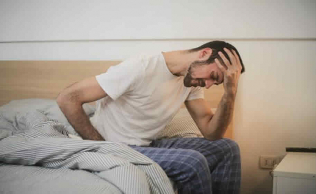 4 Reasons Why Some People Fall Sick Often