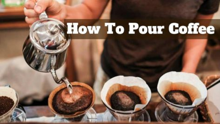 A Guide to Buy Pour Over Coffee Maker