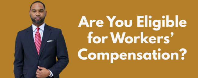 Are You Eligible For Compensation?