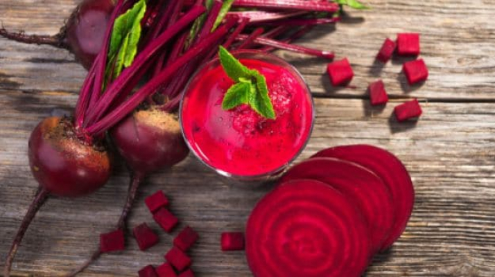 Beetroots: 7 Health Benefits You Might Not Know