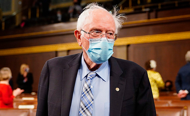 Bernie Sanders may Induce vote to Obstruct Israel Firearms sale, as Democrats split over Gaza conflict