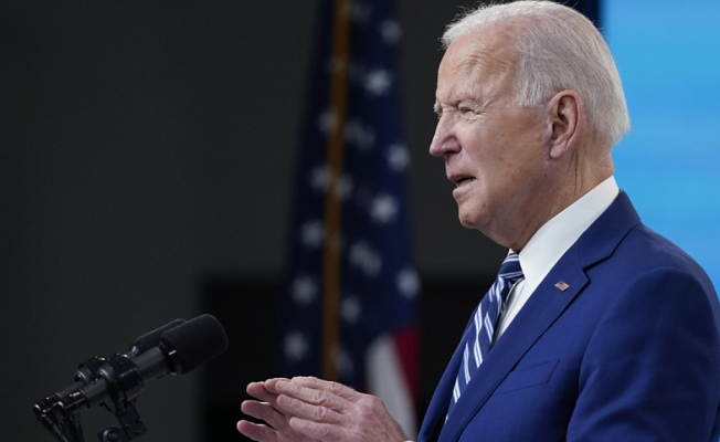 Biden insists 'my party still supports Israel'