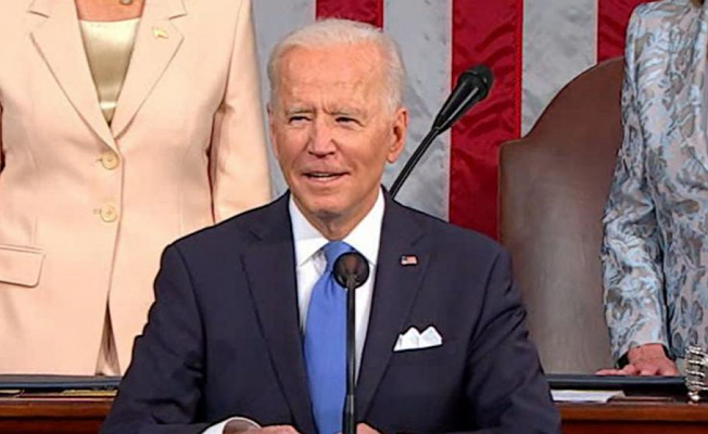 Biden's spending is'like Somebody with a Brand New credit card': Sen. John Barrasso
