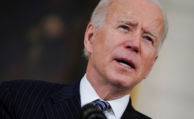 Biden tries to Maintain credit for cease-fire Involving Israel and Hamas