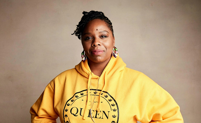 Black Lives Issue co-founder Patrisse Cullors to step down amid Concerns about Financing