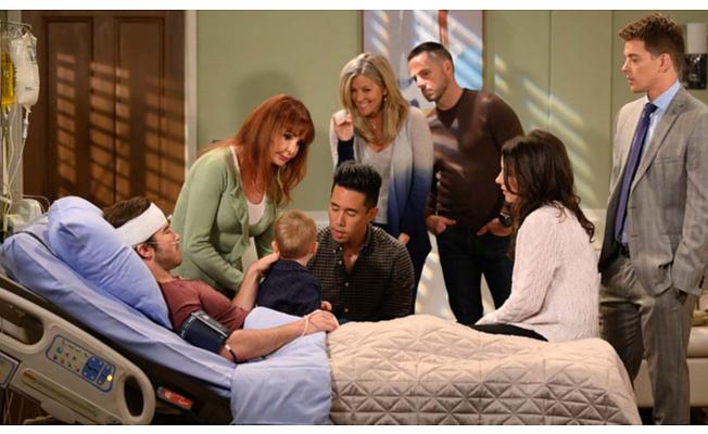 Daytime Emmys: 'General Hospital' Leads 2021 Nominations