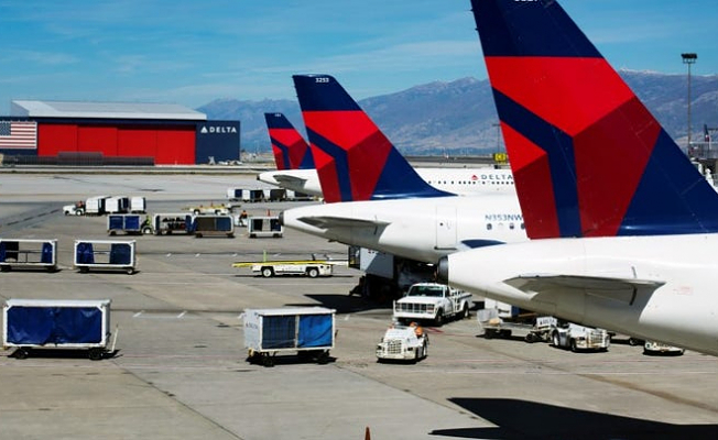 Delta says National travel Requirement recovered, Strikes pre-pandemic Amounts