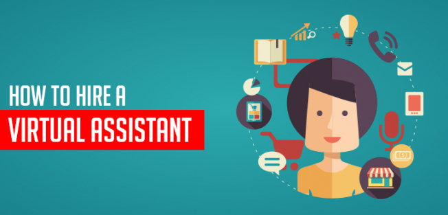 Do you want to hire a virtual assistant? Here are 3 questions to ask yourself