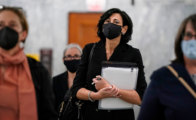 Freedom Caucus Inquires CDC if Pelosi consulted its scientists on continued House mask mandate