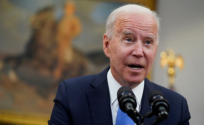 GOP pivots to Burst tax-and-spend Biden in bid to'reclaim the mantle of fiscal responsibility'