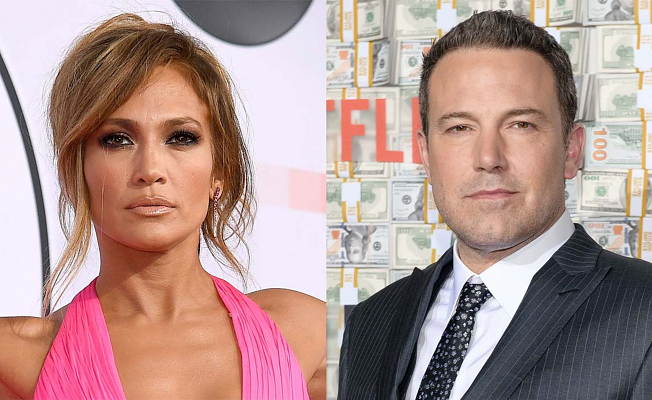 'Jeopardy!' Buffs Shocked by'Bennifer' Hint in Incident filmed weeks Prior to J. Lo, Ben Affleck's reunion