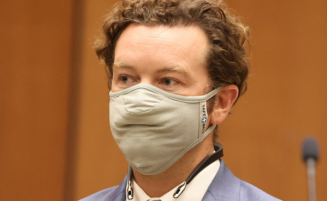 Judge in Danny Masterson's rape case to Listen to evidence from prosecutors