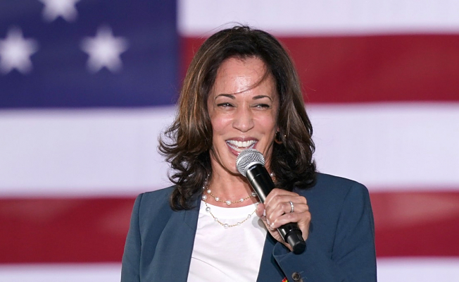 Kamala Harris has gone 54 days with No news conference since being Exploited for Boundary Catastrophe role