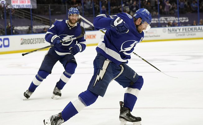 Lightning avenge Regular-Season struggles against Florida Panthers with 4-2 First-Round Playoff series win