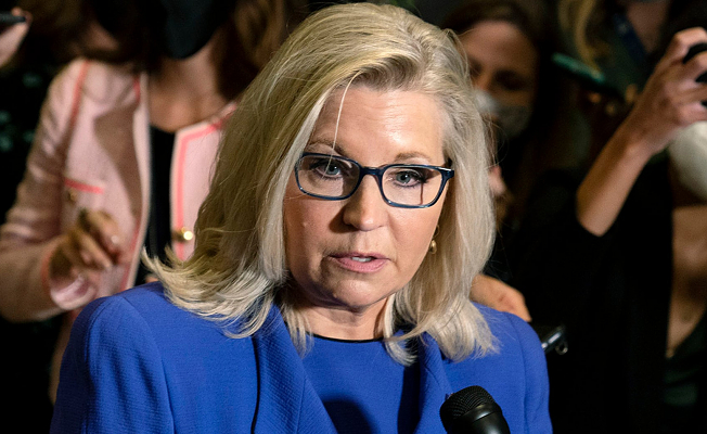 Liz Cheney ousted from Function as House GOP Conference Seat; replacement Nevertheless unclear